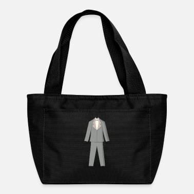 Suit Suit - Lunch Bag