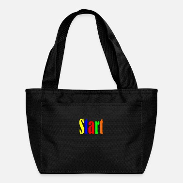 Start Start - Lunch Bag
