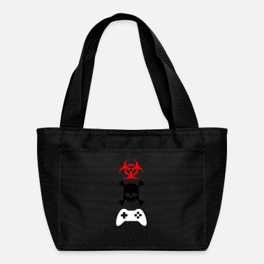 Gamer gamers gamers - Lunch Box