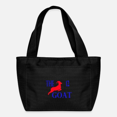 Goat GOAT - Lunch Bag