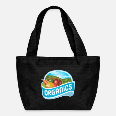 Organization Organics - Lunch Bag