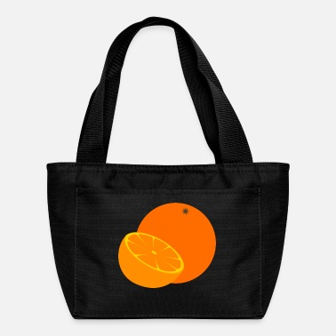 Orange orange - Lunch Bag