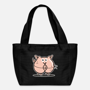 Sow Assmex sow - Lunch Bag