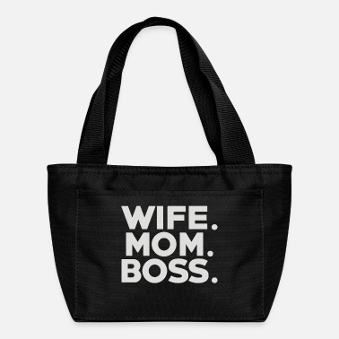 Wife Wife - Lunch Box