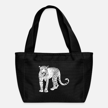 Leopard Leopard - Lunch Box