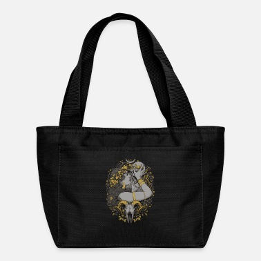 Witch The WITCH, The WITCH Shirt - Lunch Bag