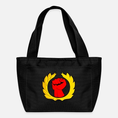 Fist fist - Lunch Bag
