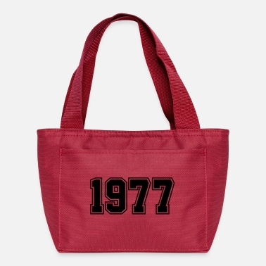 Year Of Birth 1977 | Year of Birth | Birth Year | Birthday - Lunch Box