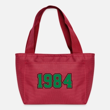 Year Of Birth 1984 | Year of Birth | Birth Year | Birthday - Lunch Bag