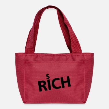 Rich Rich - Lunch Box