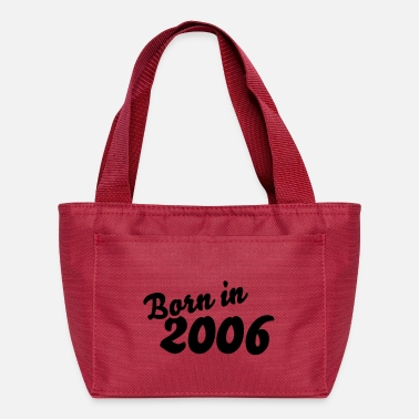 Born In Born in 2006 - Lunch Box