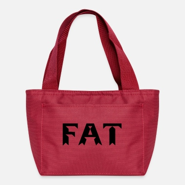 Fat fat - Lunch Box