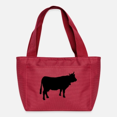 Cow cow - Lunch Box