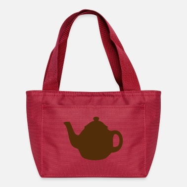 Bistro coffee pot - Lunch Bag