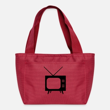 Tv Tv - Lunch Box