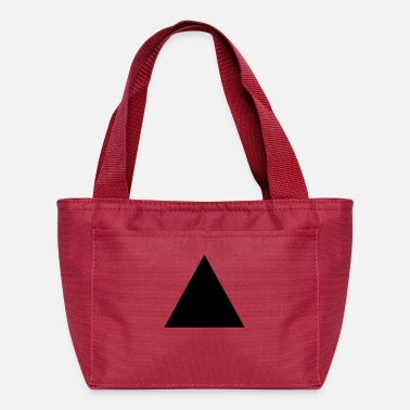 Triangle Triangle - Lunch Bag
