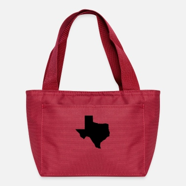 Tx tx state - Lunch Bag