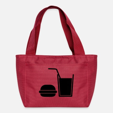 Fast Food Fast Food - Lunch Bag