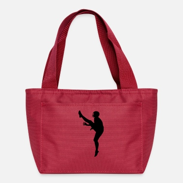 Kicker Football Kicker - Lunch Bag