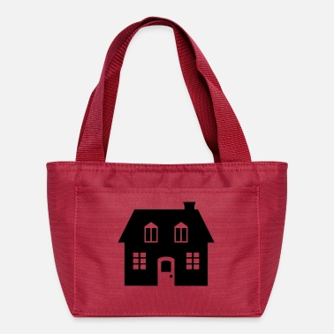 House House - Lunch Bag