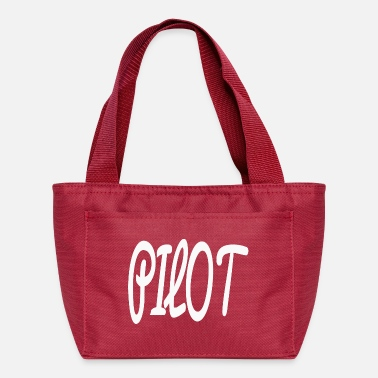 Pilot PILOT - Lunch Box
