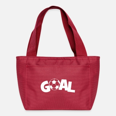 European Champion Goal - Soccer - Ball - Gaolkeeper - Team - Sport - Lunch Box