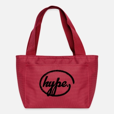 Hype Hype - Lunch Box