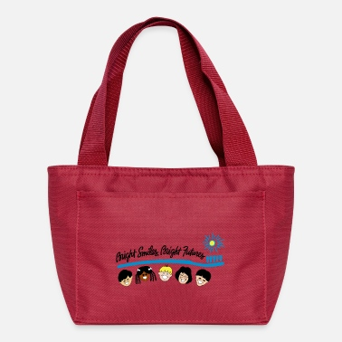 Bright Bright Smiles Bright Futures - Lunch Bag