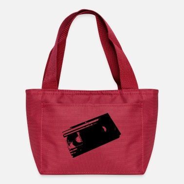 Tape tape - Lunch Bag