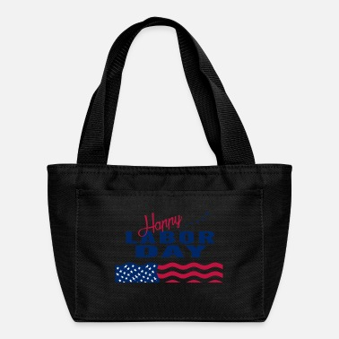 Labor Day Happy Labor Day - Lunch Bag