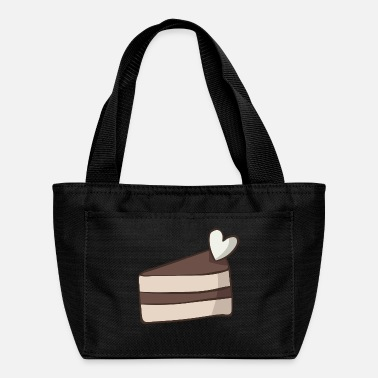 Cake cake - Lunch Bag