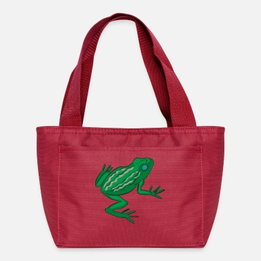 Frog frog - Lunch Box