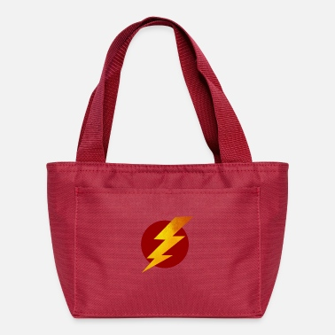 Relâmpago Lightning Bolt - Lunch Bag
