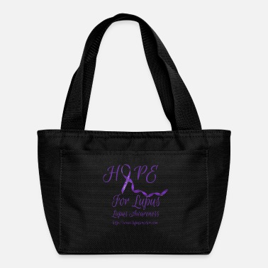 Lupus Hope for Lupus - Lunch Bag