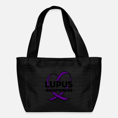 Lupus Lupus Awareness - Lunch Bag