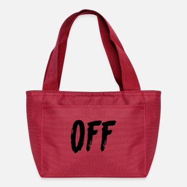 Off Off - Lunch Box