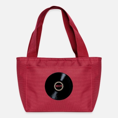 Record 2019 Long Player Record - Lunch Bag