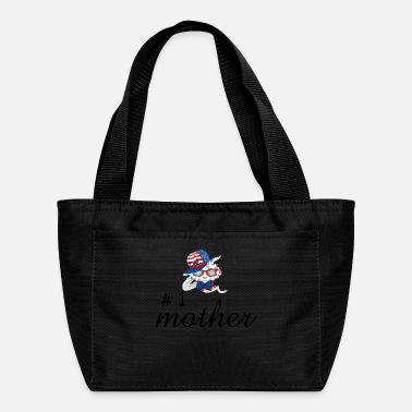 Mother Mother - Lunch Bag