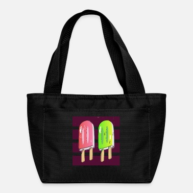 Bright Popsicles - Lunch Bag