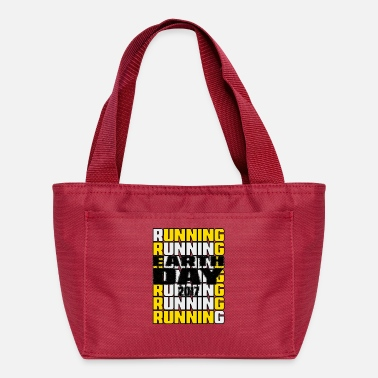 RUN 2017 - Lunch Box