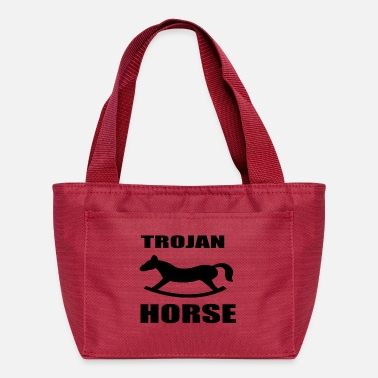 Trojan TROJAN HORSE - Lunch Bag