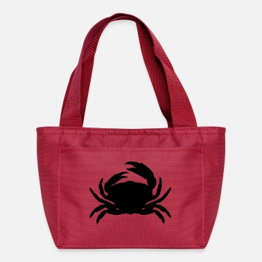 Crab crab - Lunch Bag