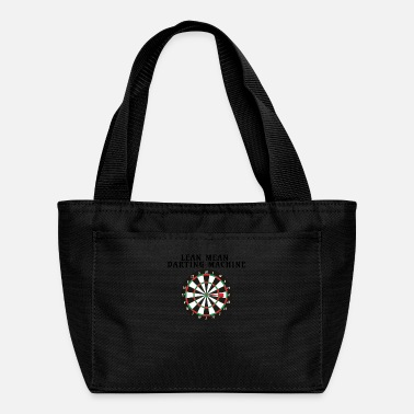 Darts Darts Darting Machine Darts Lover - Lunch Bag