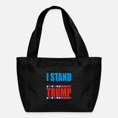Approved Trump Biden Election vote - Lunch Bag