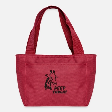 Deep Throat Deep Throat - Lunch Bag