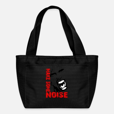 Noise Make some noise / Noise - Lunch Bag