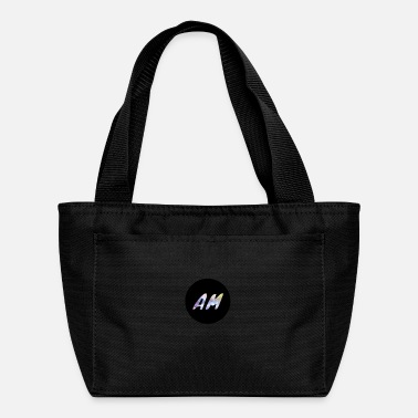 Am AM logo - Lunch Bag