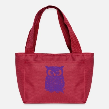 Owl Owl - Lunch Box