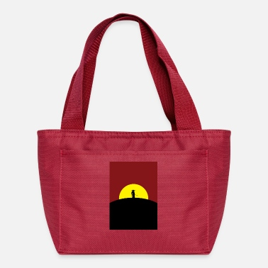 Samurai samurai - Lunch Bag