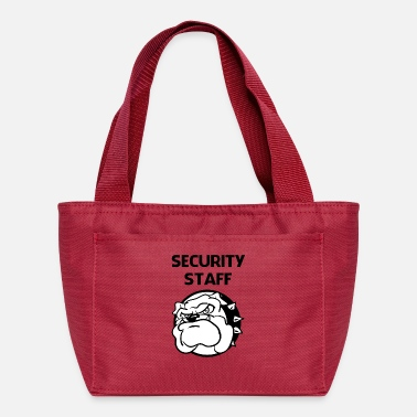 Offensive securitystaff - Lunch Box